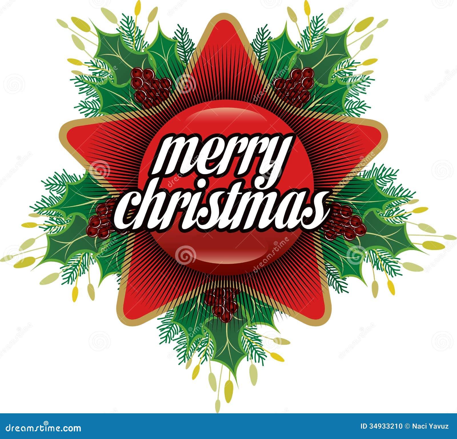 Christmas Card stock vector. Illustration of vector, invitation ...