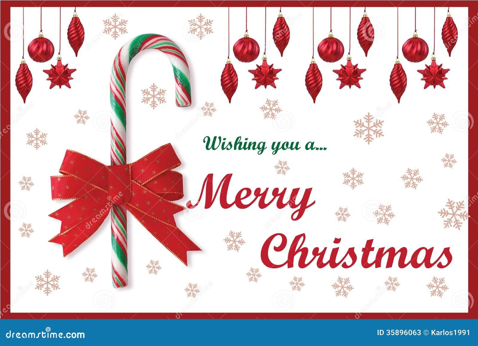 christmas card 08 stock illustration  illustration of year