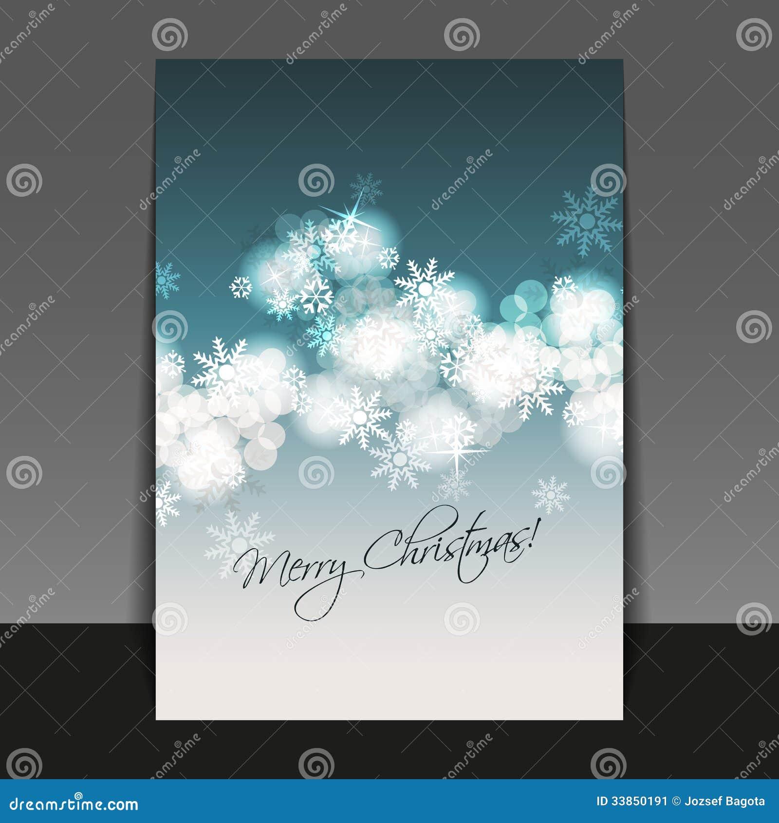 blank christmas flyer template christmas card template blank christmas flyer template