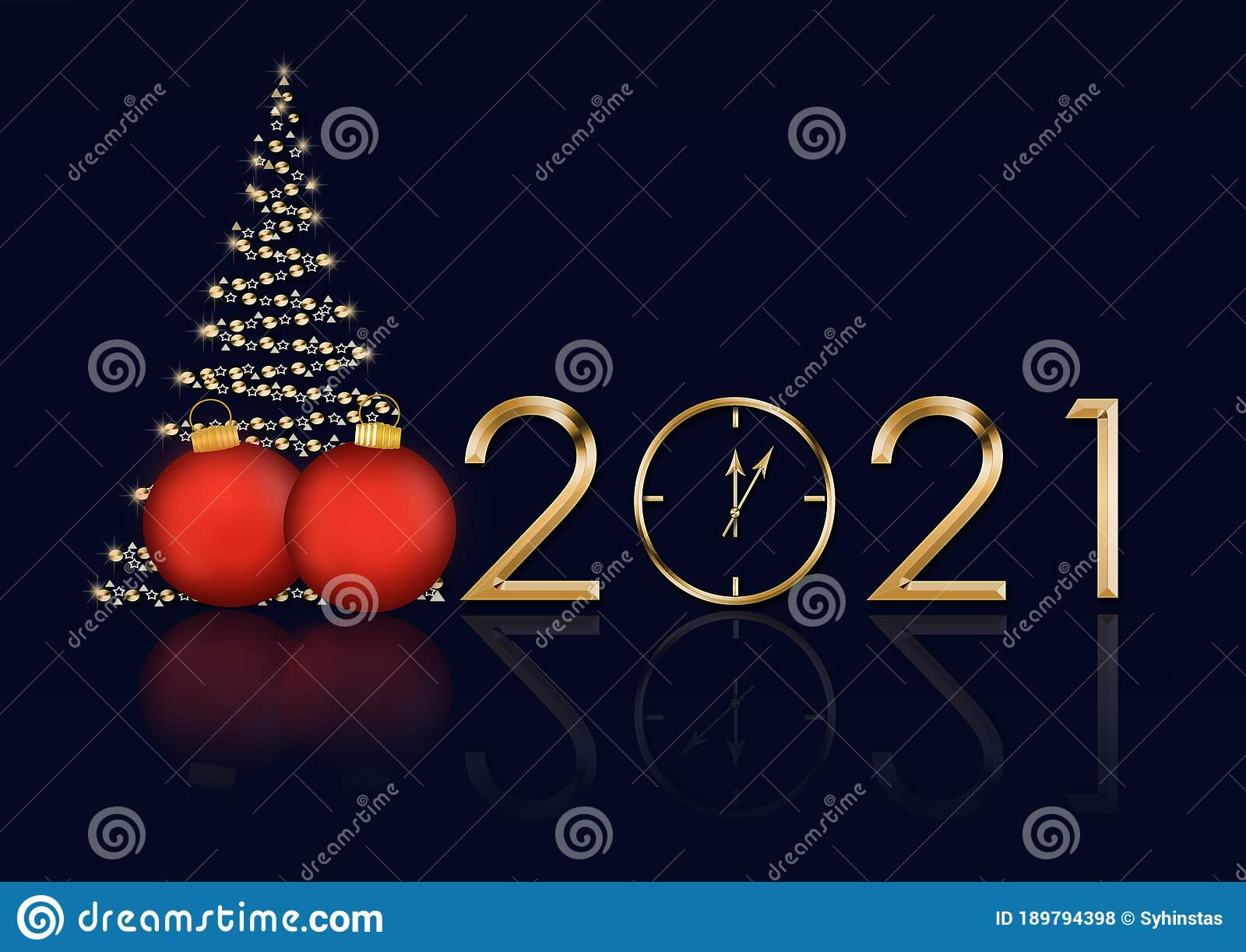 Photo Christmas Cards 2021