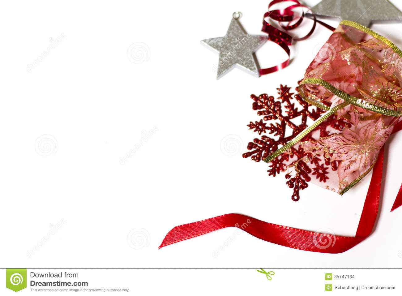 Christmas Card Stock Images Image 35747134
