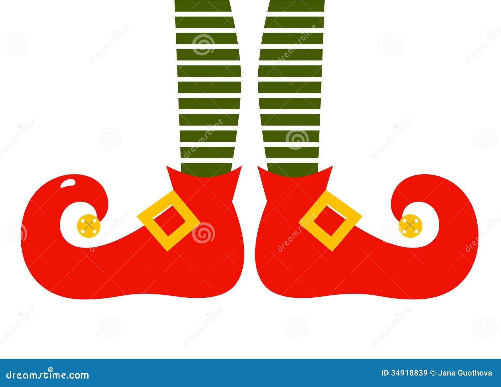 elvish legs with striped patterned pants vector illustration mr no pr ...