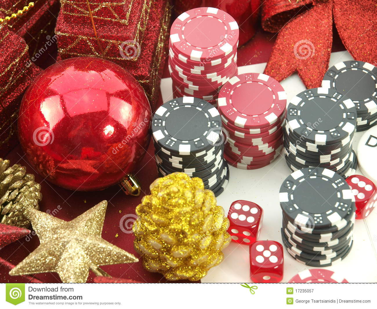 Christmas Casinos