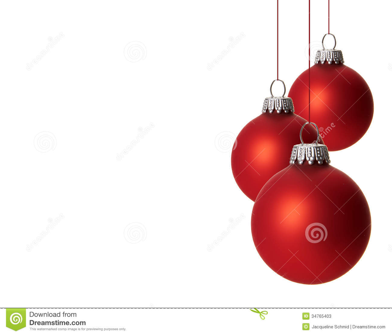 Christmas christmas ornament stock photos image 34765403 - Hanging christmas ornaments ...