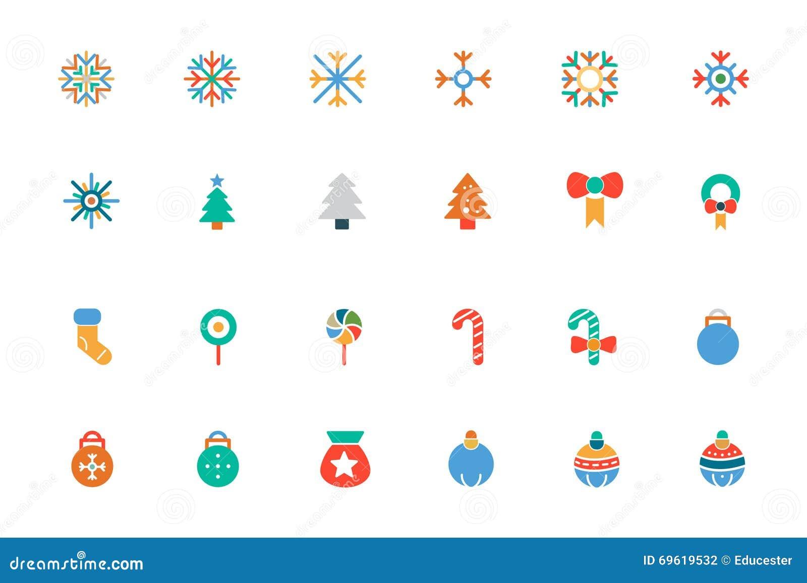 Crystal Garland For Christmas Tree