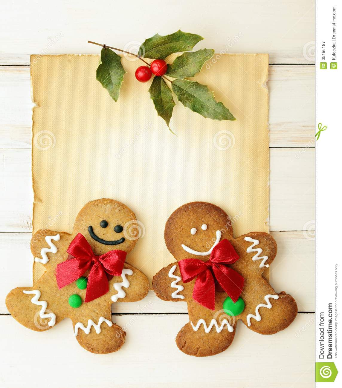 Christmas Cookies Stock Image. Image Of Cooking, Cookie