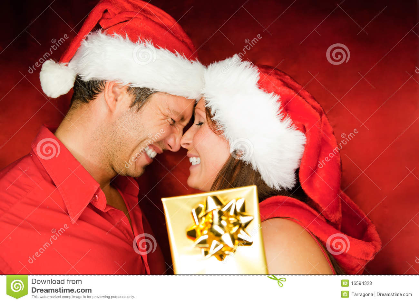 christmas couples - photo #29