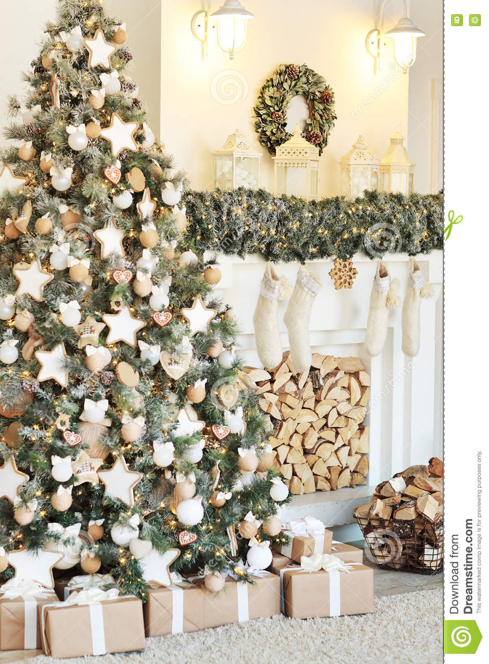 Christmas Decor Tree Decorations And Holiday Homes