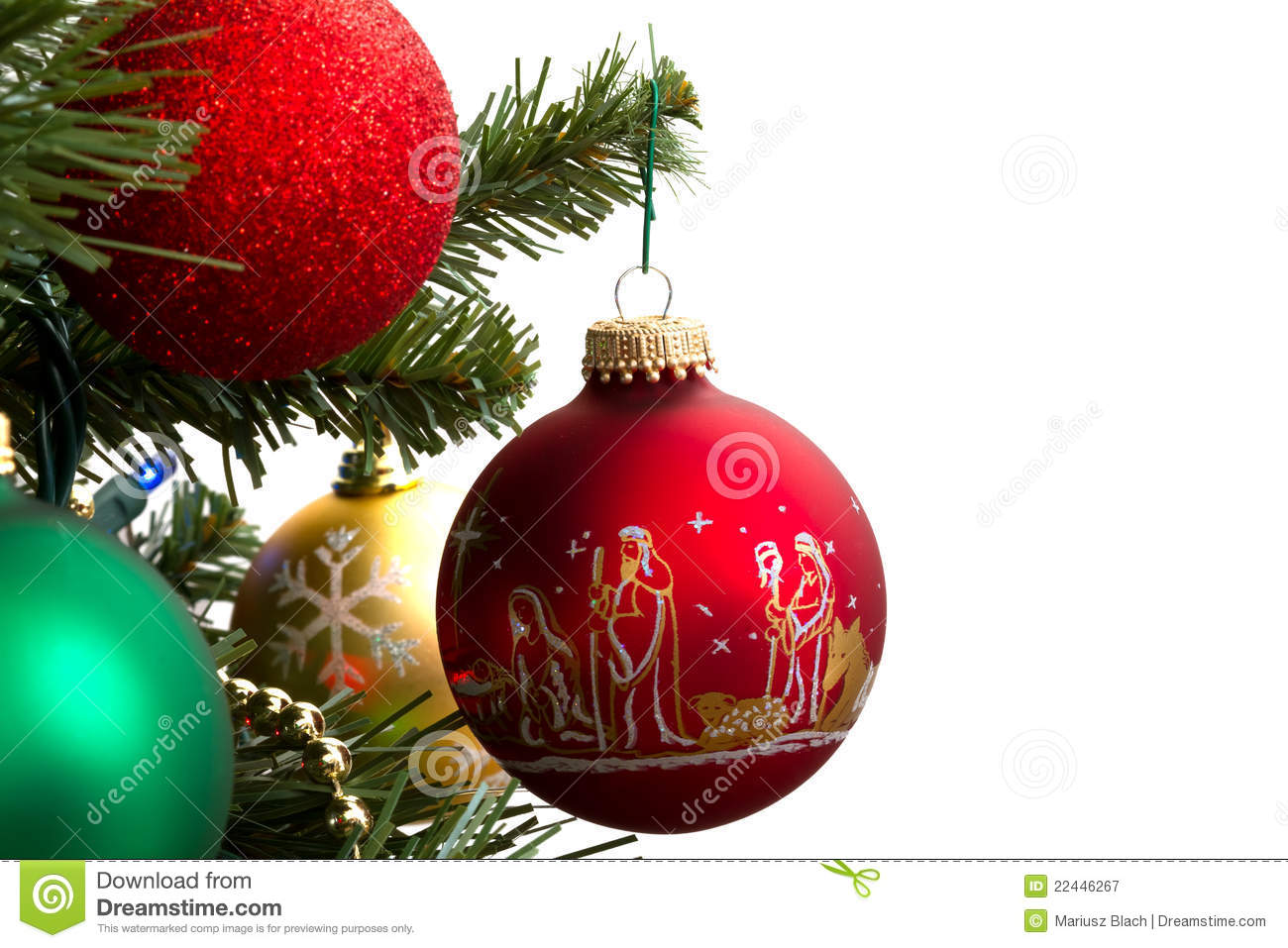 Christmas decoration royalty free stock photography for Decoration images