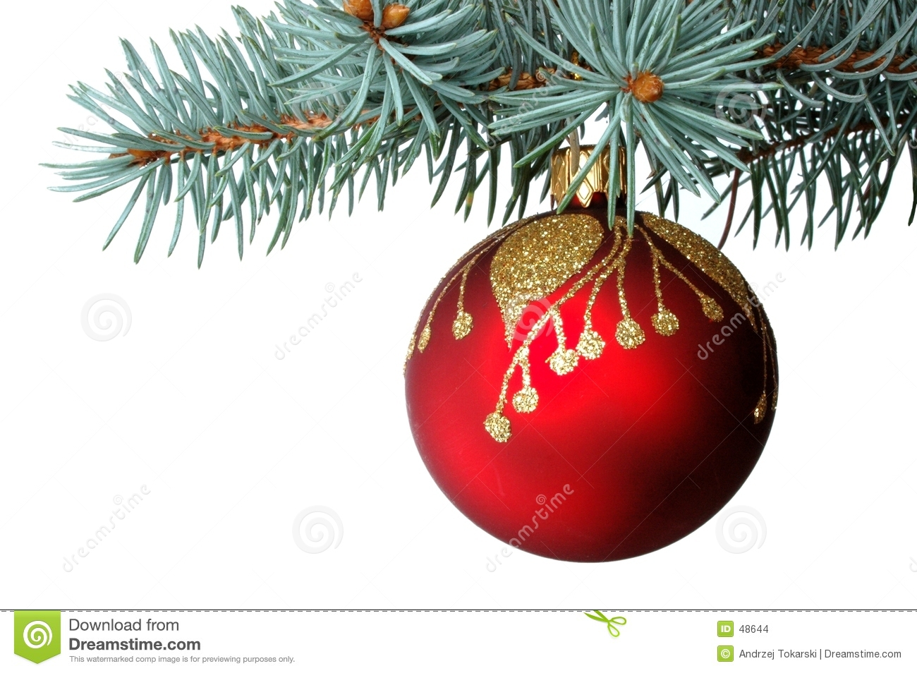 Christmas Decoration Christmas Decoration Stock Images Image 48644
