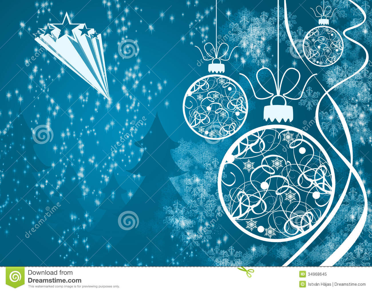 Christmas decoration background royalty free stock photo for Background decoration images