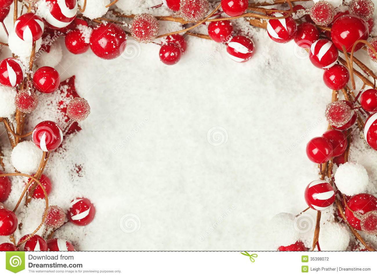 Christmas Decoration Background Stock Photo - Image of celebrate ...
