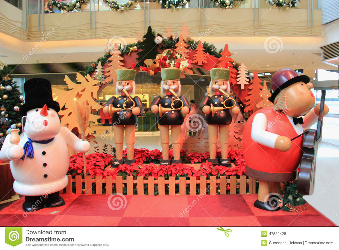 Christmas decoration editorial stock photo image 47532428 for Christmas decoration online shop
