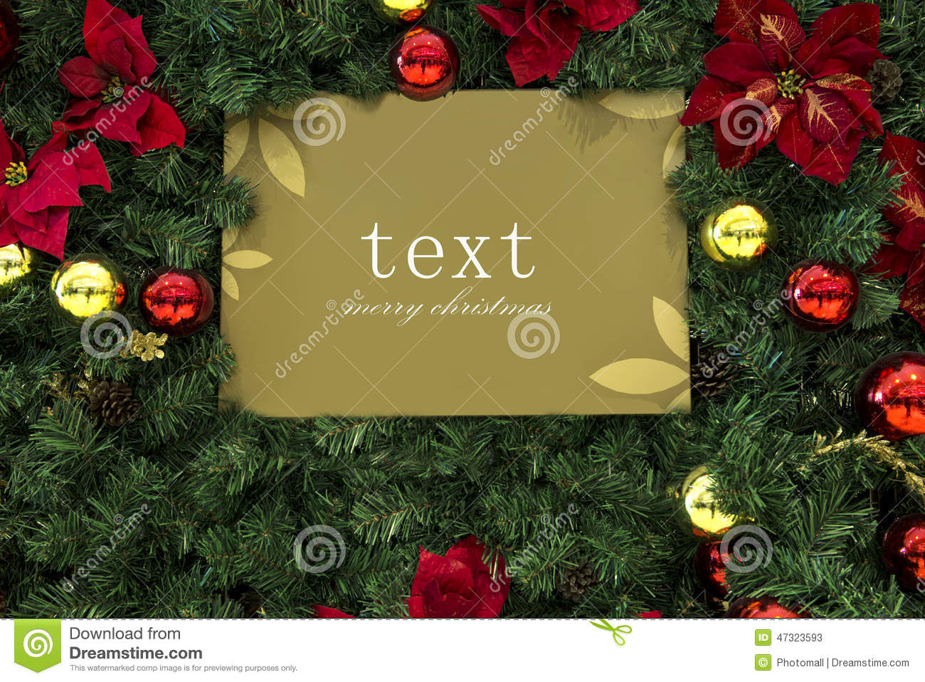 2016 2017 Christmas Decoration,Christmas Greeting Card
