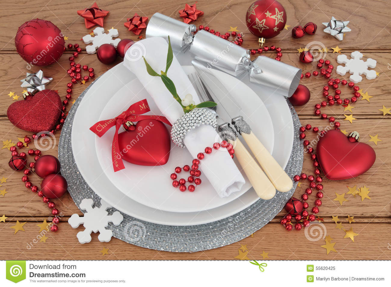 Extraordinary 90 christmas place settings design Christmas place setting ideas
