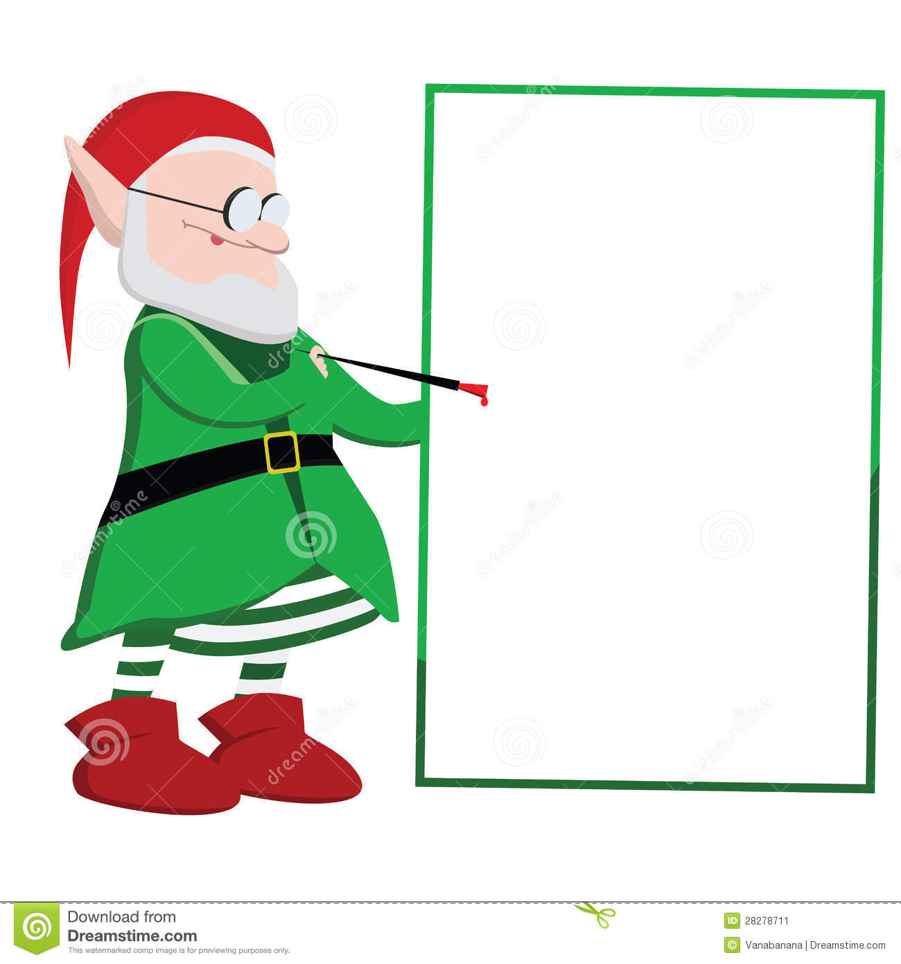 Christmas+Elf+Writing+Paper Christmas Elf Writing Paper submited ...