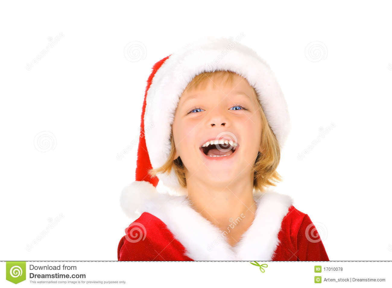 Christmas Excitement Royalty Free Stock Photos - Image ...