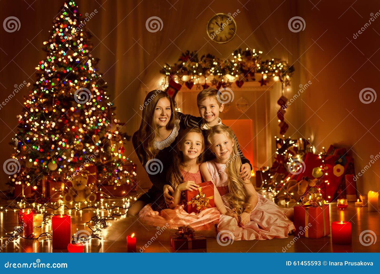 Елки картинки новогодние