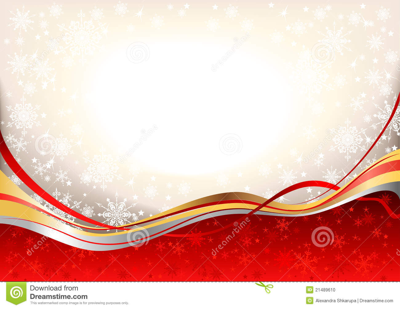 Christmas Festive Background Stock Photo - Image: 21489610