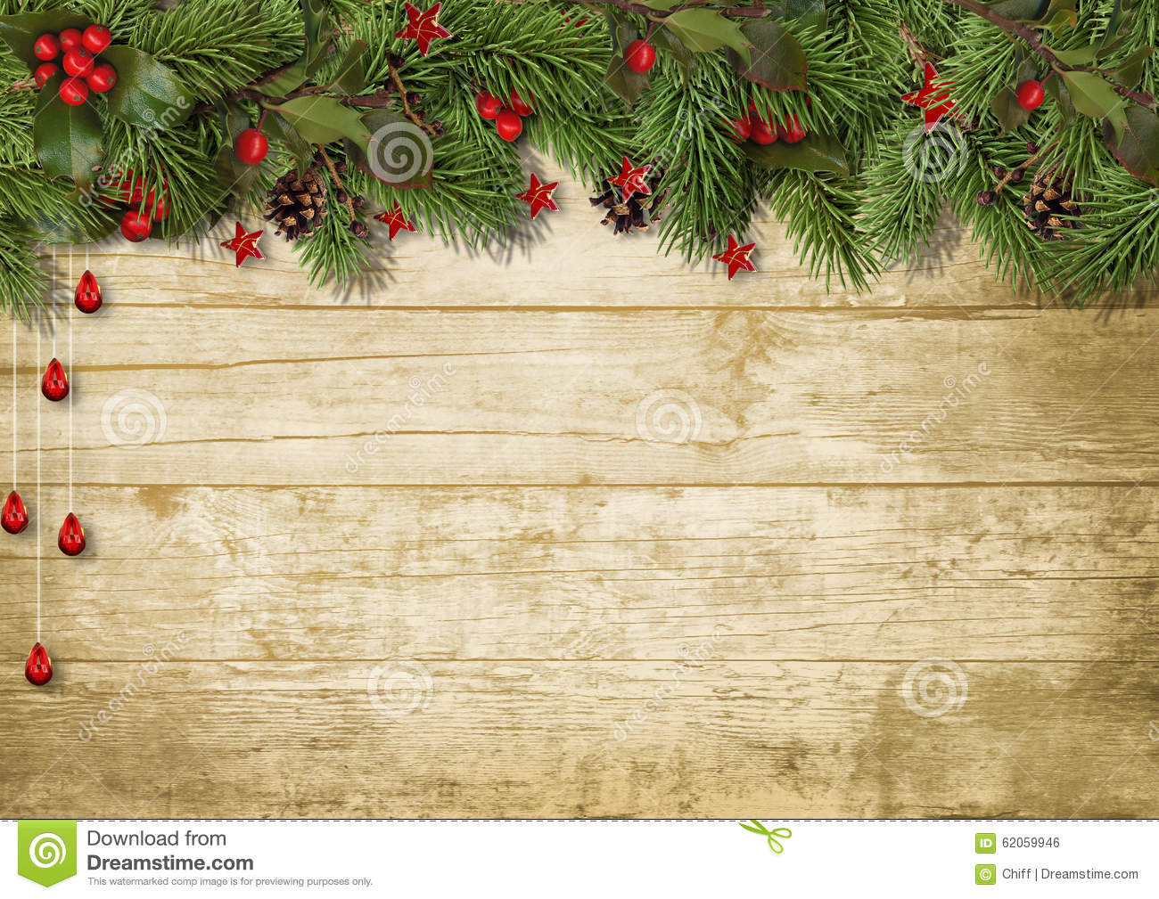Best Wallpaper Christmas Wood - christmas-fir-branches-holly-wood-background-cones-decorations-wooden-space-photo-text-62059946  You Should Have_486535 .jpg