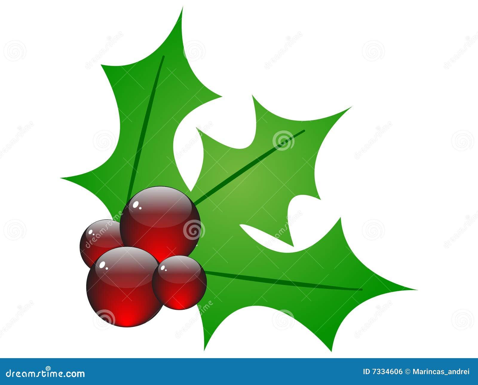 Christmas Flower Royalty Free Stock Image - Image: 7334606