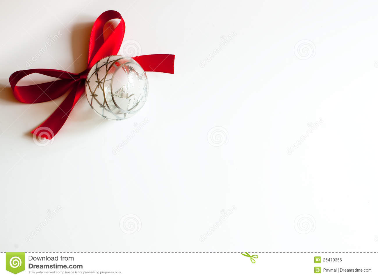 Christmas Frame For Writing Stock Photo - Image of blank, text: 26479356