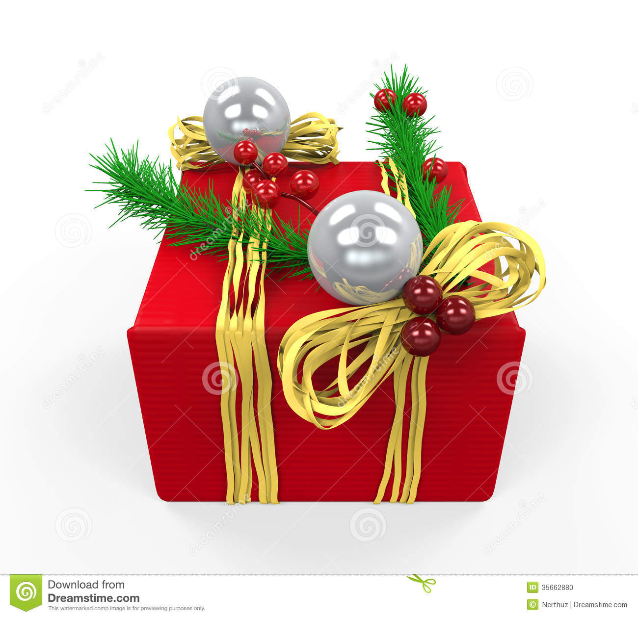 christmas gift boxes stock photo image 35662880