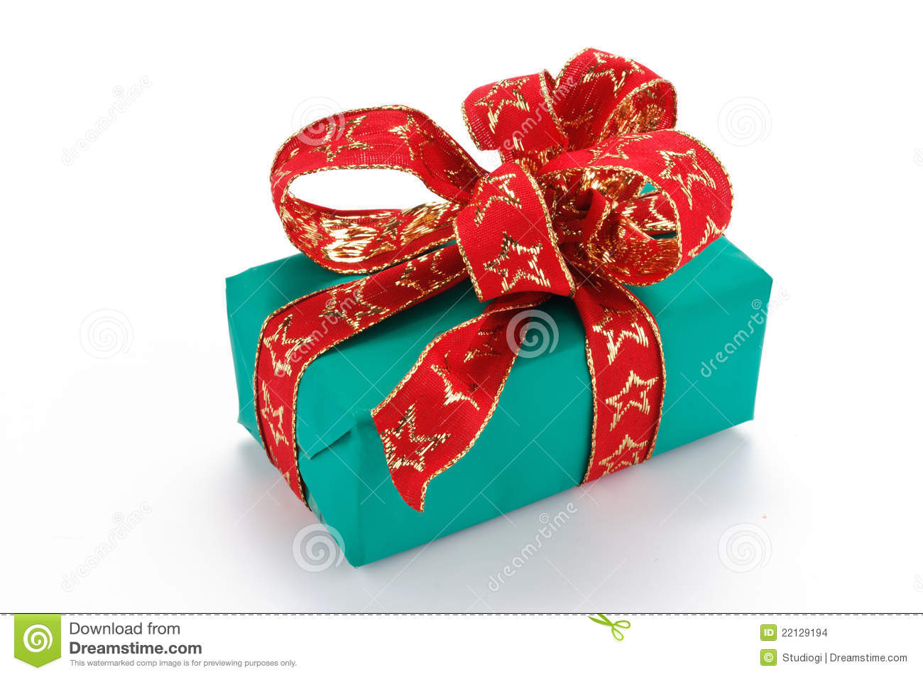 Christmas gift pack stock photo image of packing package 22129194 christmas gift pack negle Images