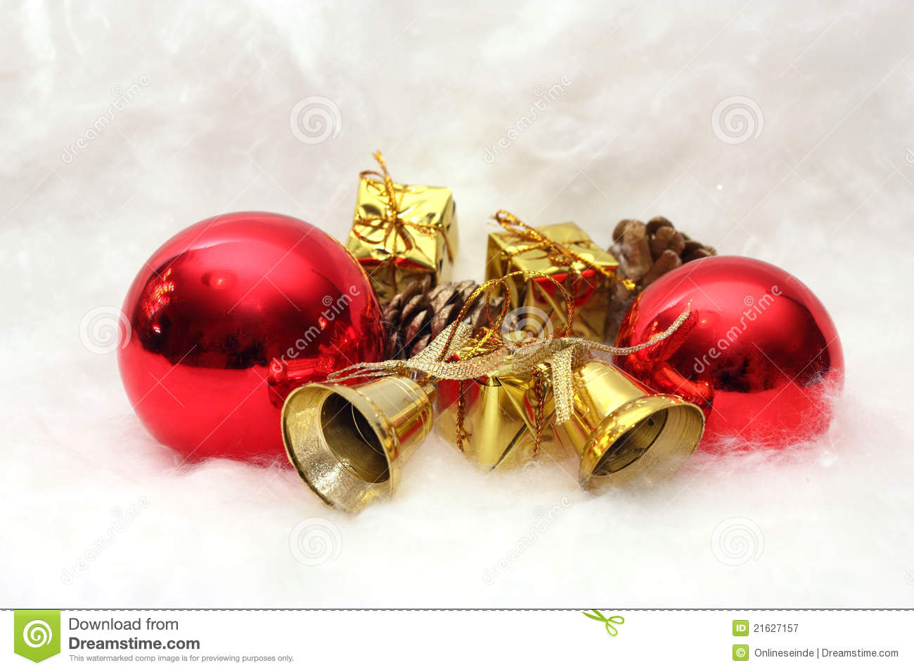 Christmas gifts and symbols stock image image of colorful