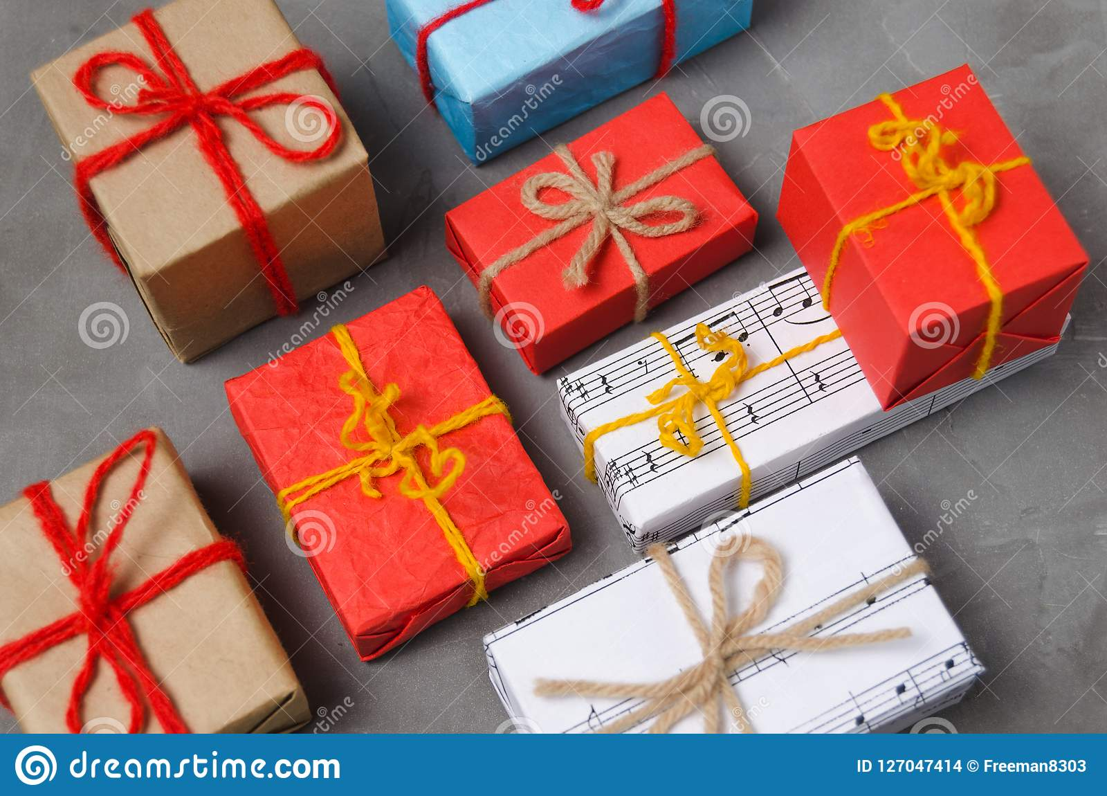 christmas gifts winter children and adult holiday new year