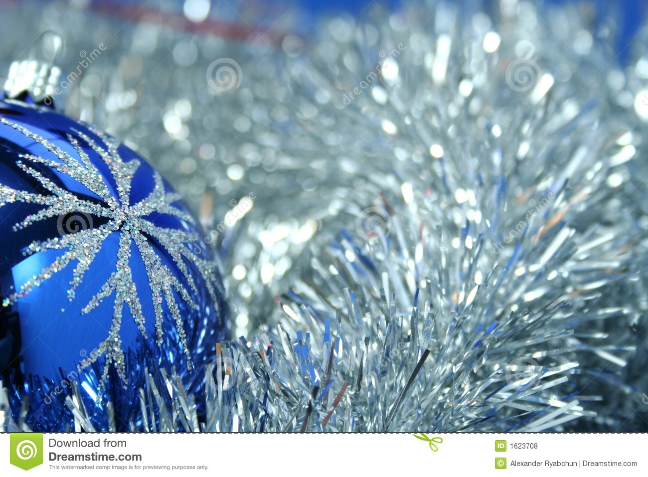 Christmas glass sphere of dark blue color 4 royalty free - Is blue a christmas color ...
