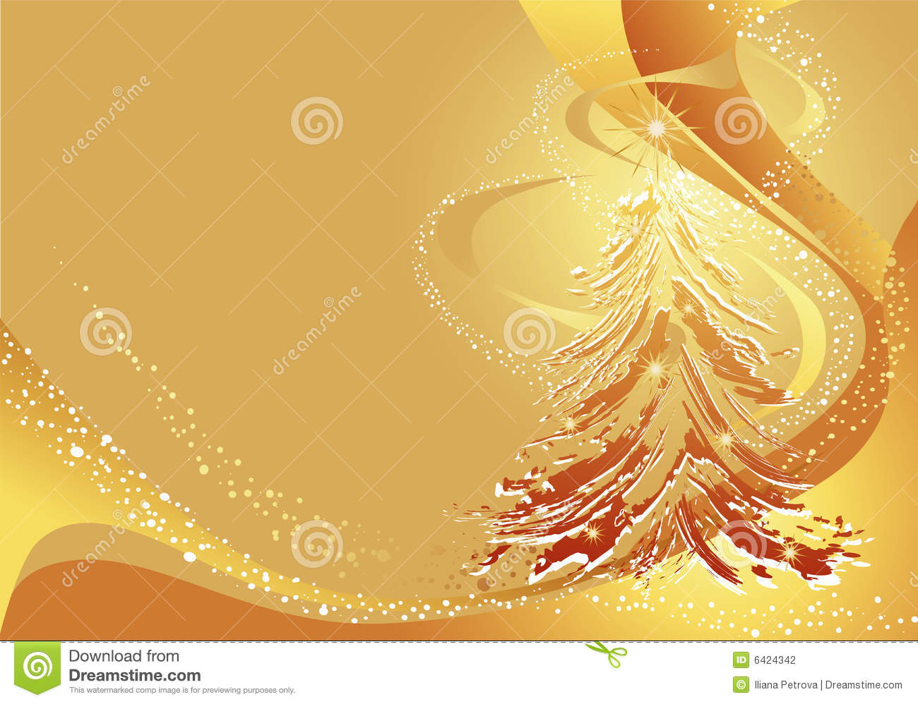 christmas gold background golden - photo #9