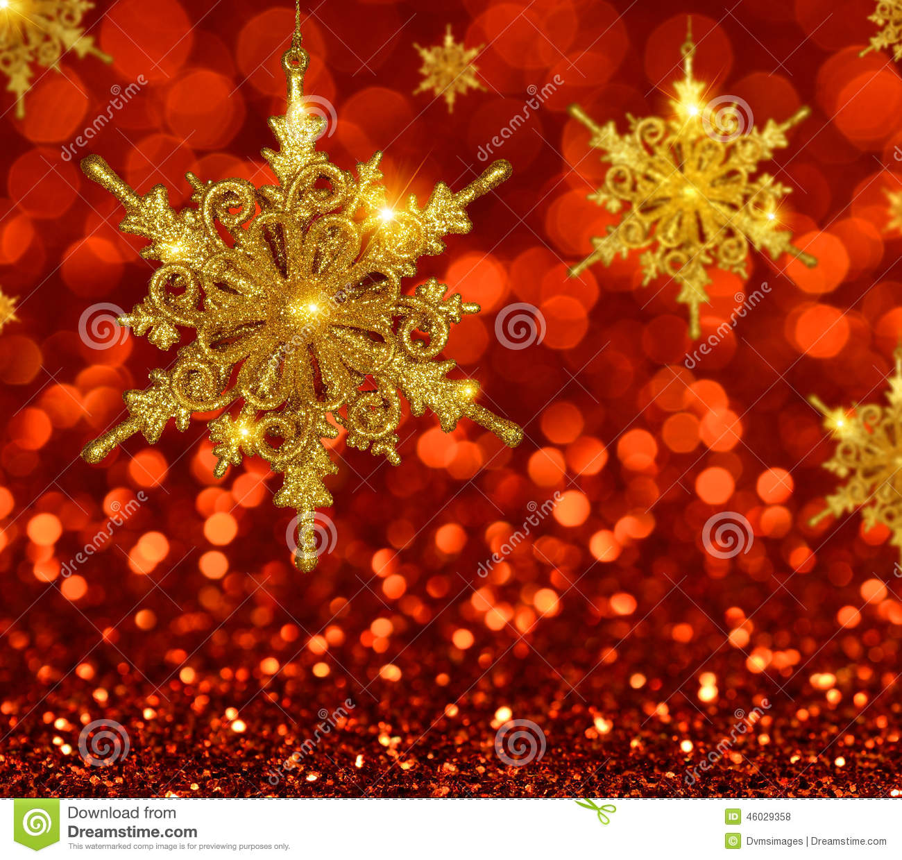 gold christmas snowflake wallpaper - photo #40