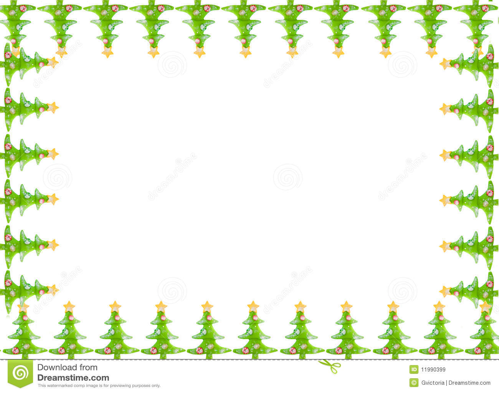 Blank Christmas Ornaments