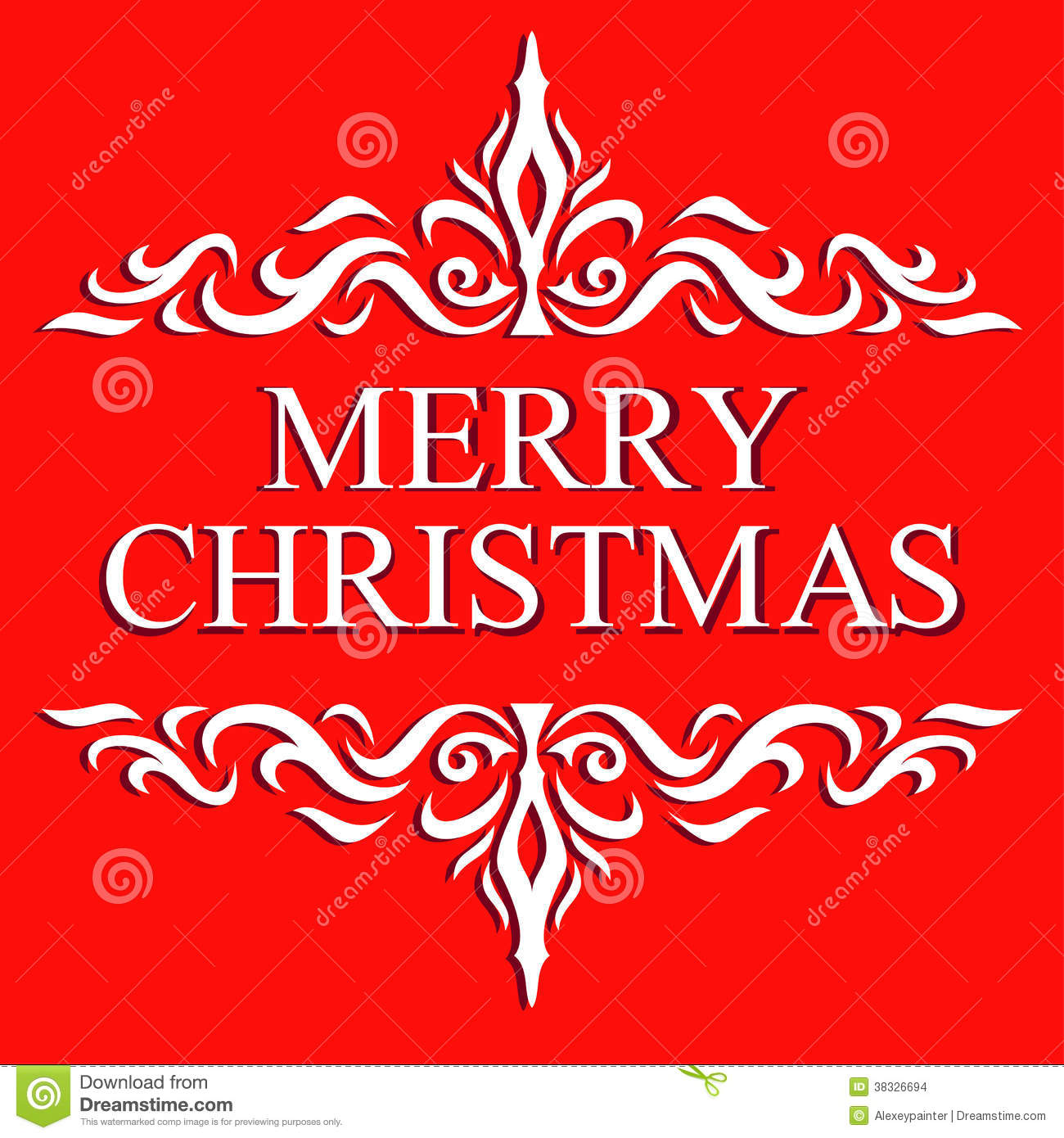Christmas greeting card merry christmas and happy new year 2014 download christmas greeting card merry christmas and happy new year 2014 lettering illustration m4hsunfo