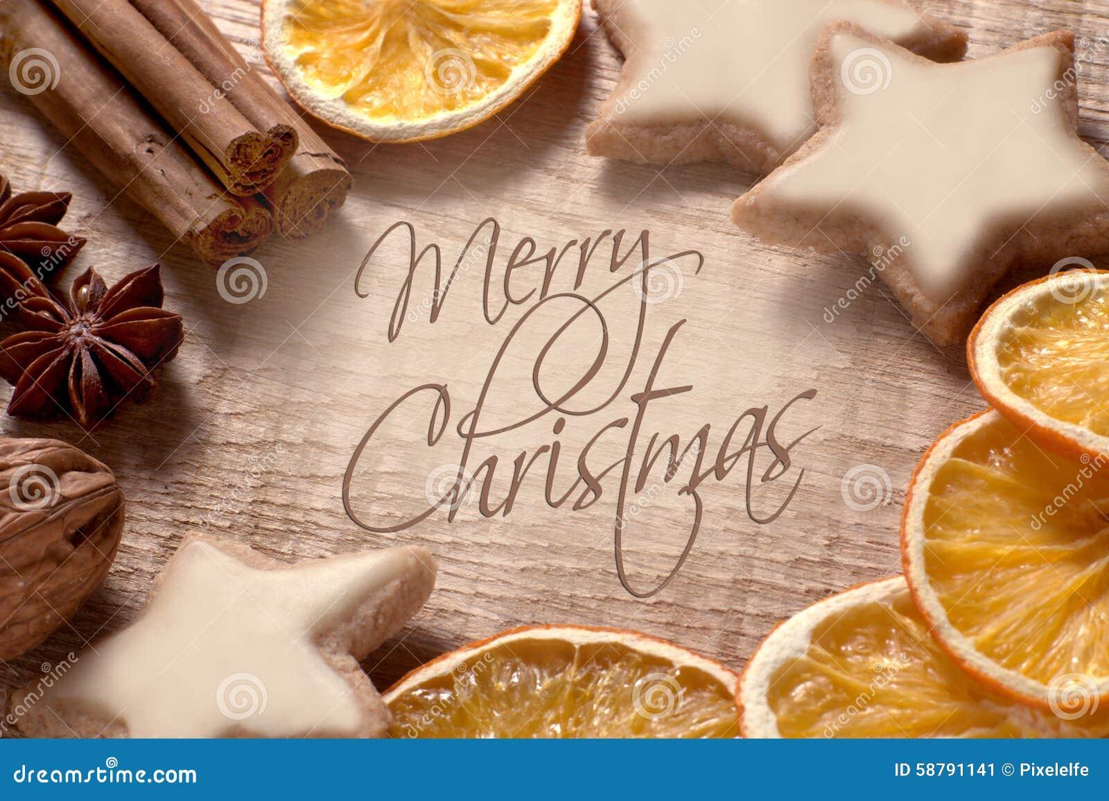 Christmas Greetings Merry Christmas Stock Image Image Of Merry