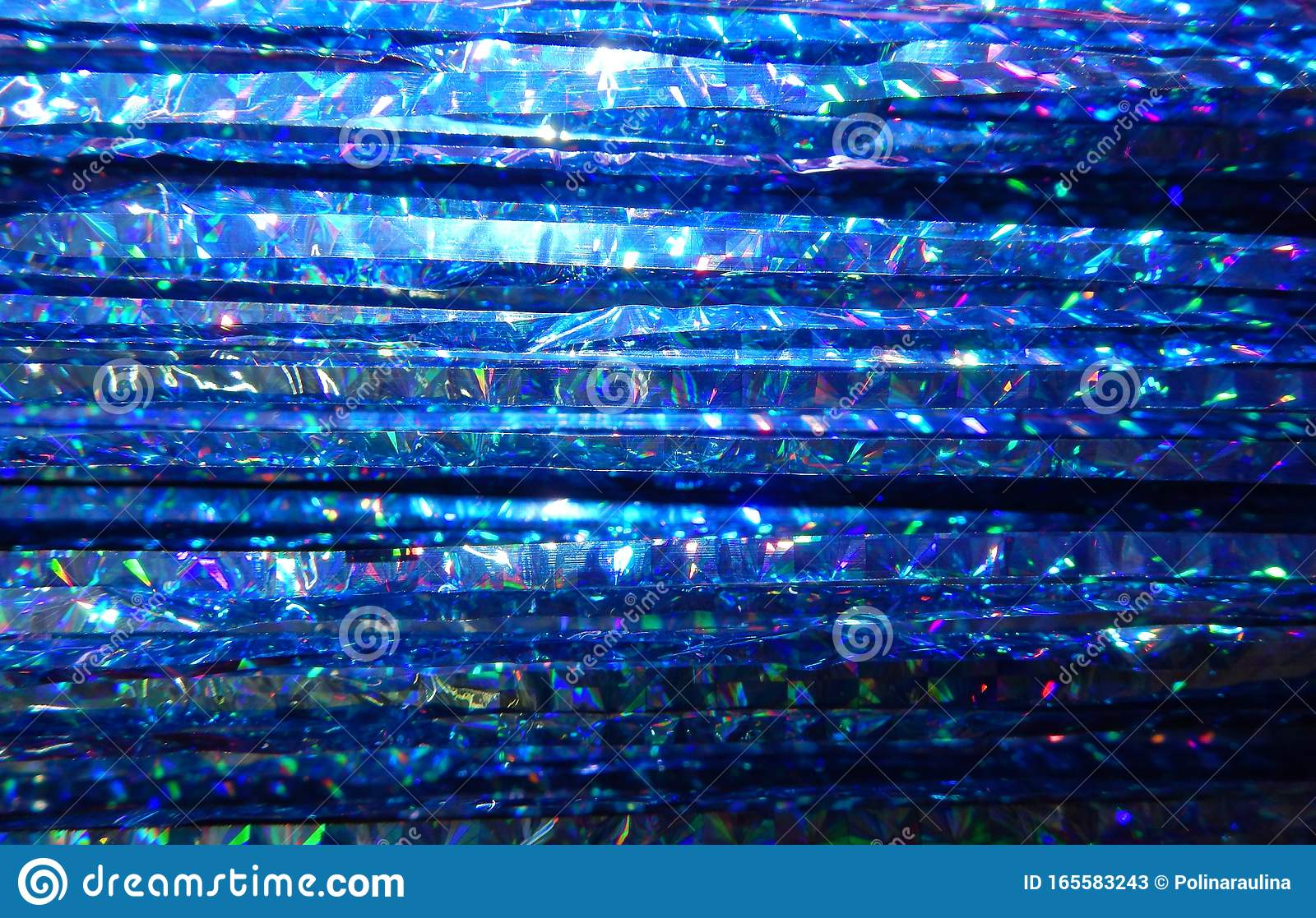 christmas happy new year blue striped lines background merry bright retro abstract winter holidays wallpaper cover neon 165583243