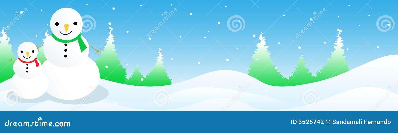 Christmas Header Clipart.Christmas Header Banner Stock Illustration Illustration