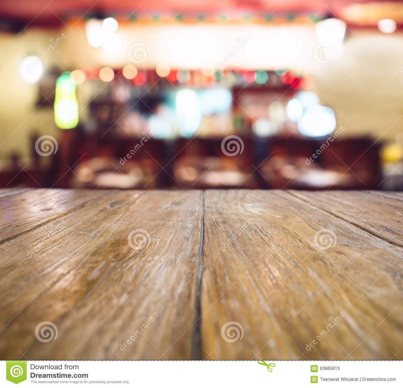 Kitchen Table Top Background table top counter blurred kitchen background stock photo - image