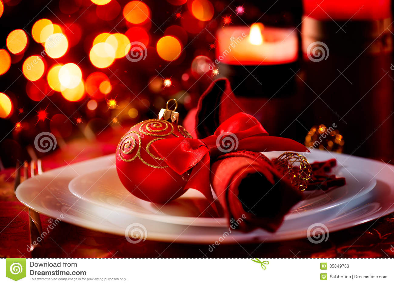 Decorated Tables For Christmas Images 50 Table