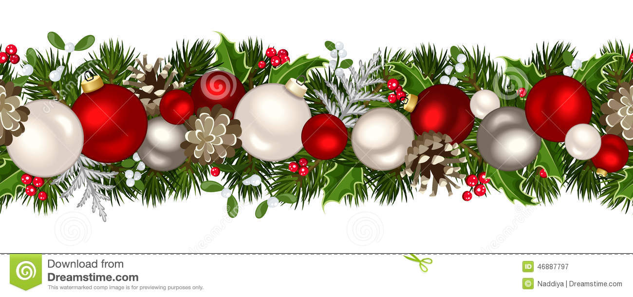christmas horizontal seamless background vector pine cone clip art black and white pine cone clip art free