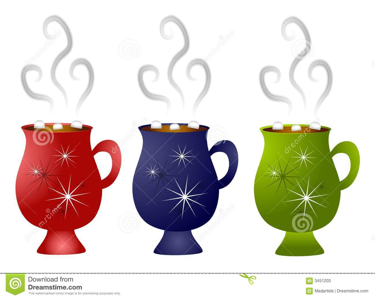 Image Result For Christmas Hot Chocolate Mugs