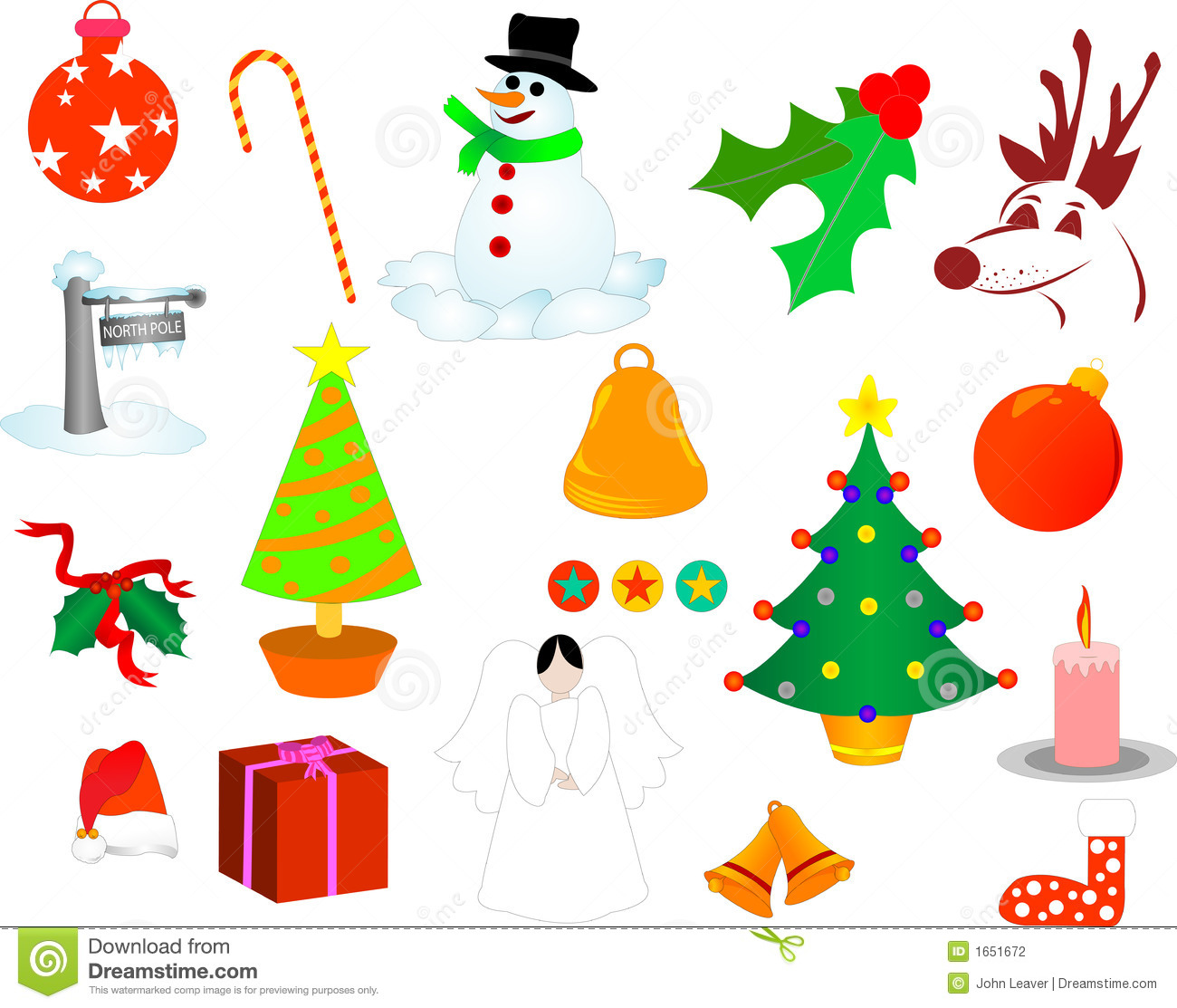 Christmas Illustrations.Christmas Illustrations Stock Illustration Illustration Of