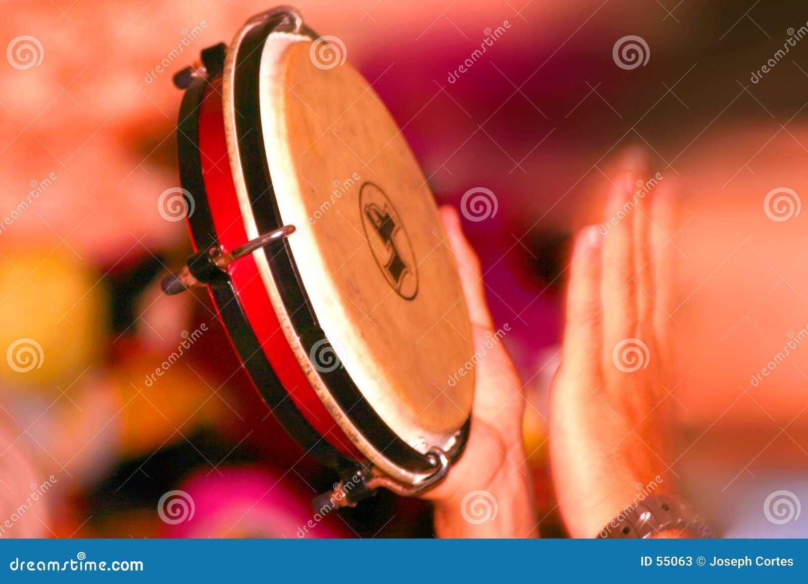 Christmas instrument