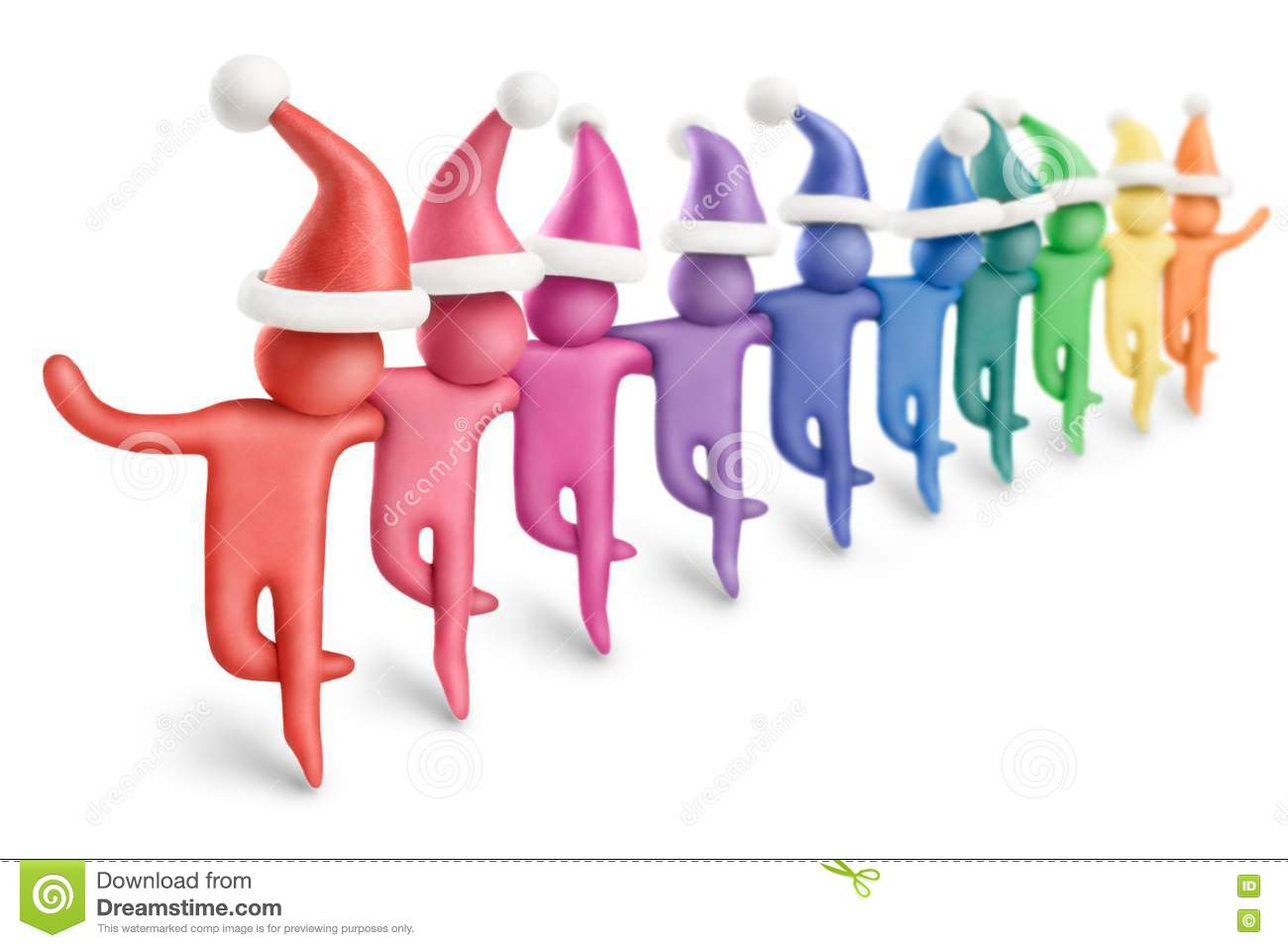 Stock Photos: Christmas International 8 Picture. Image: 3530863