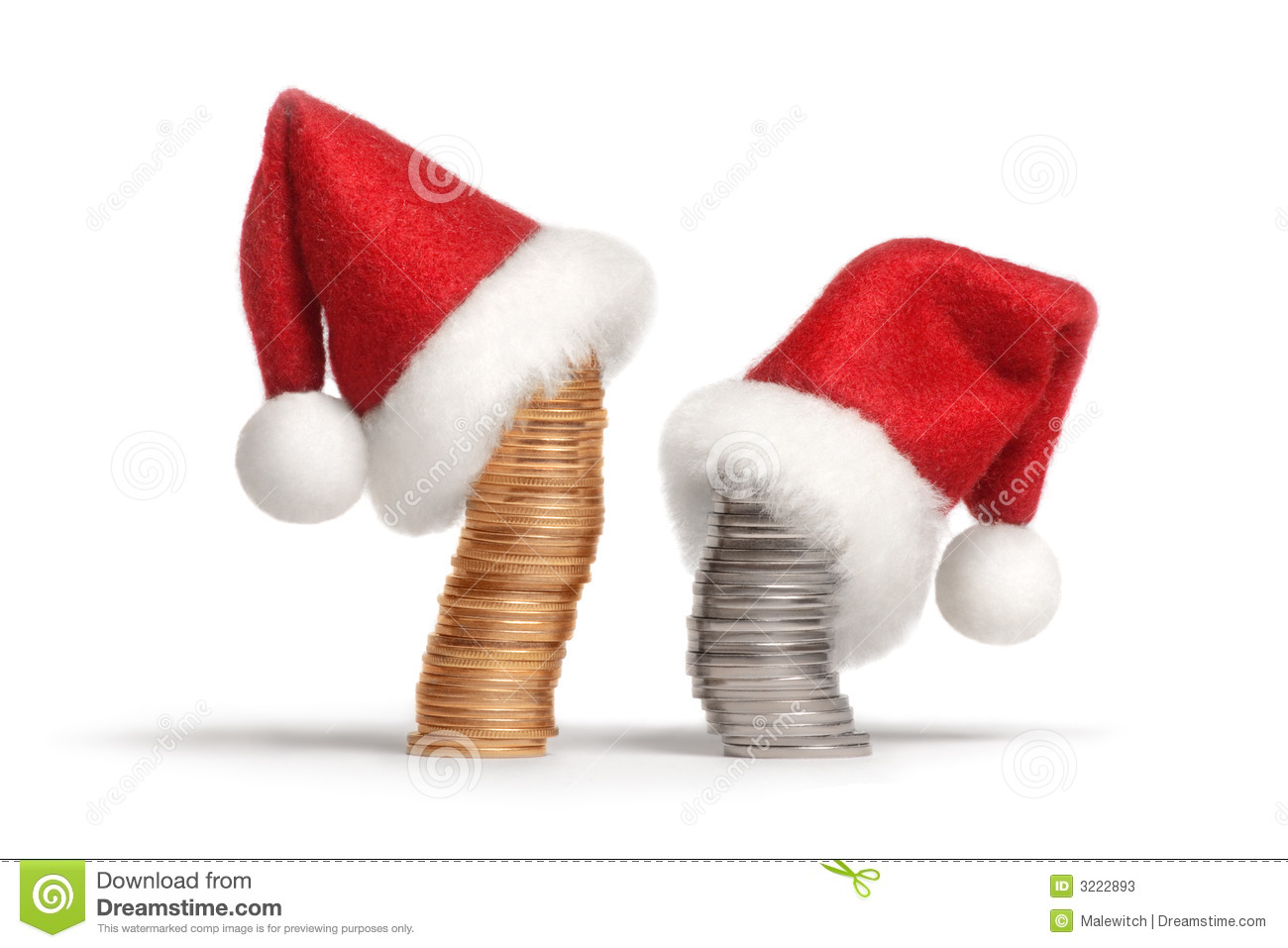 7b490cc9270f8 Christmas investments 1 stock image. Image of holiday - 3222893
