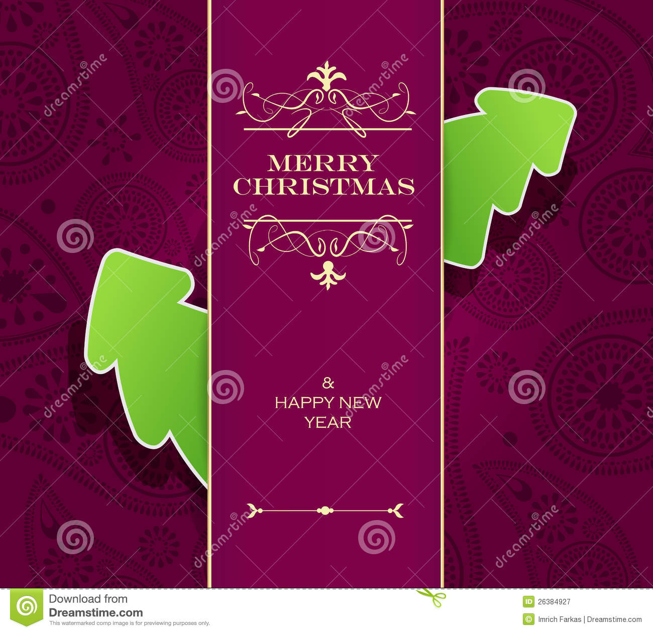 christmas invitation card royalty stock photography image christmas invitation card