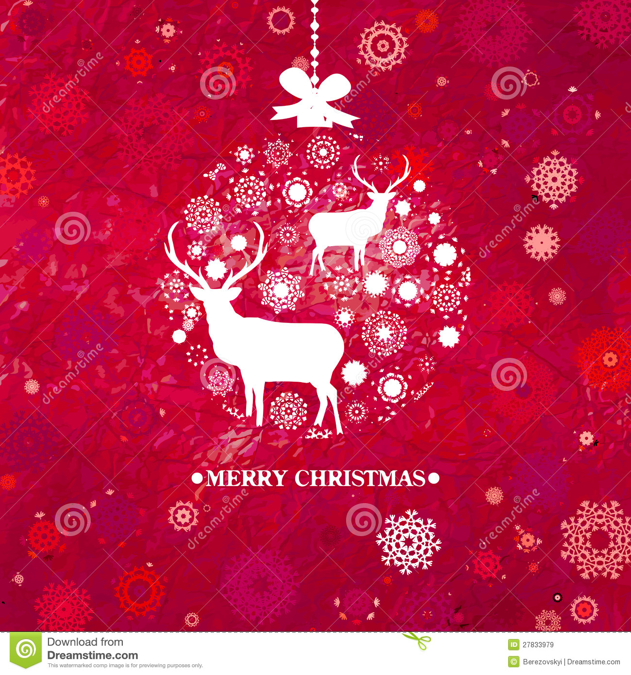 Christmas Invitation Card Template EPS 8 Royalty Free Photo – Christmas Invitation Cards Template