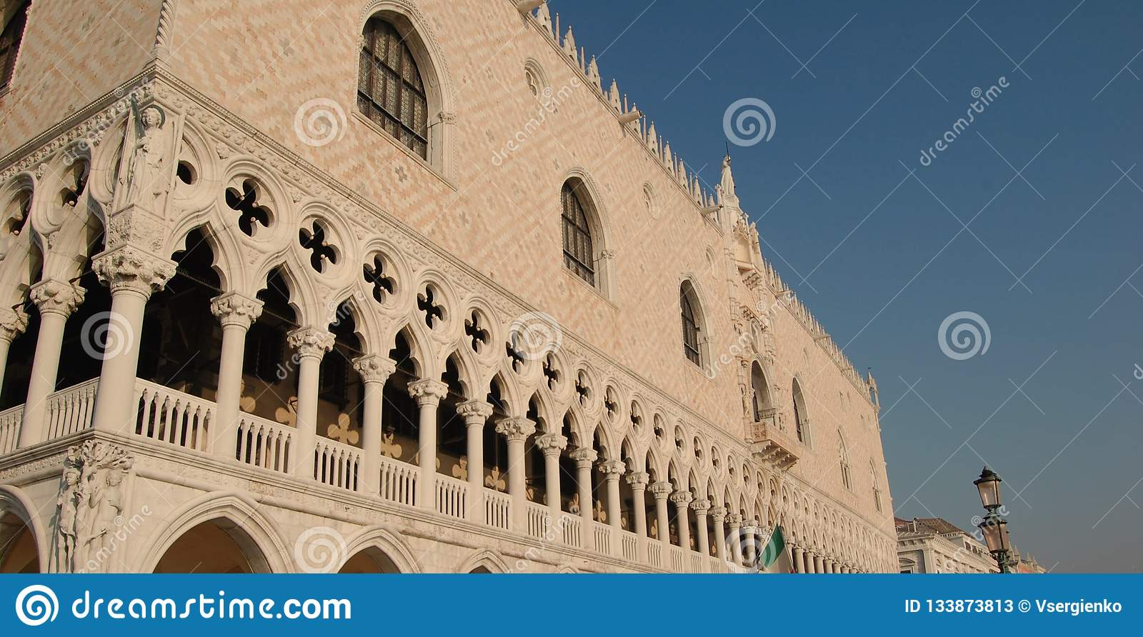 Christmas In Italy.Christmas In Italy Squares And Streets Of Rome Stock Image