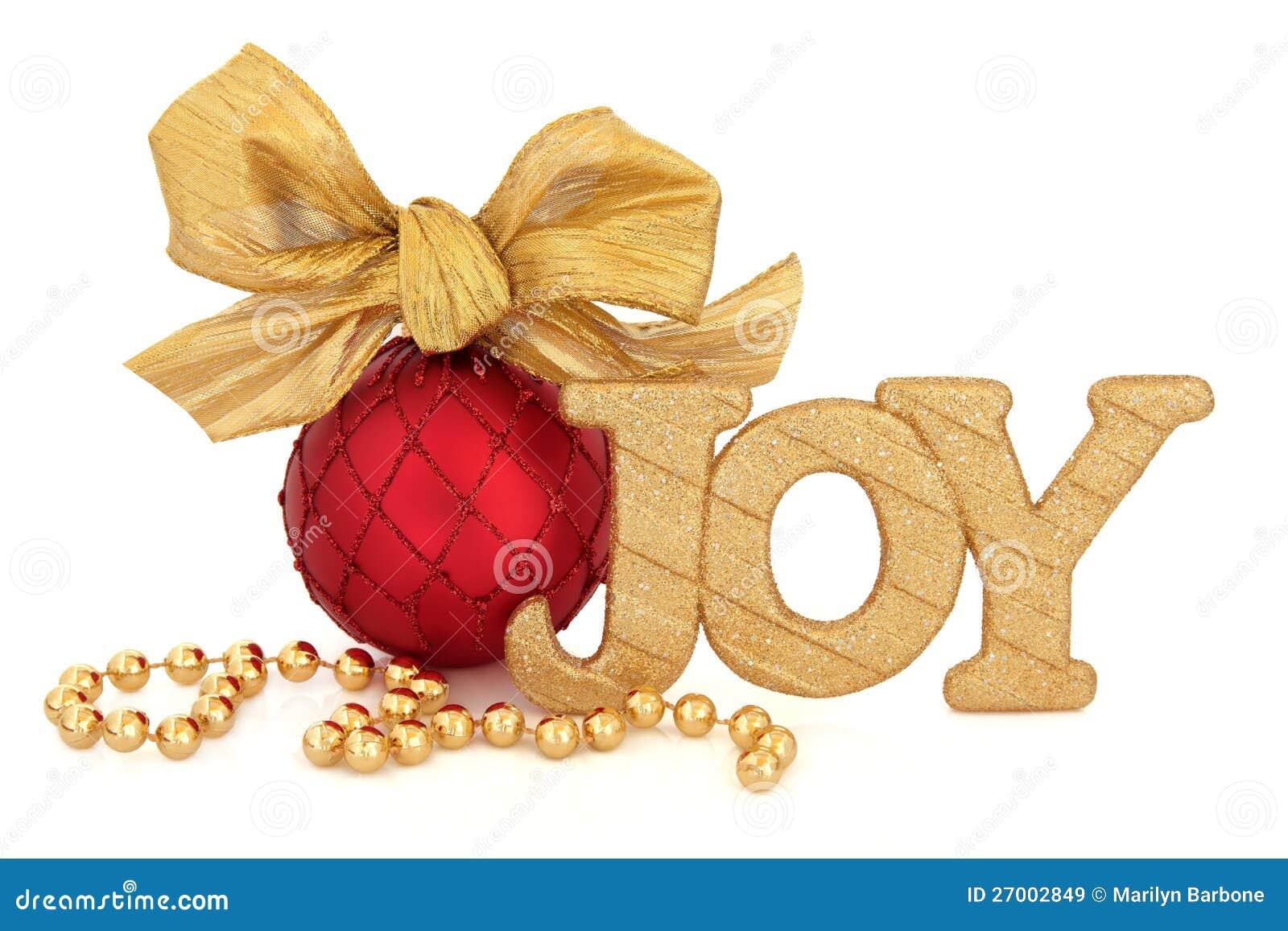 Christmas Joy stock image. Image of seasonal, noel, xmas - 27002849